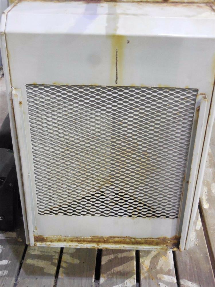 Image 400 HP WESTINGHOUSE AC Induction Motor 1575873