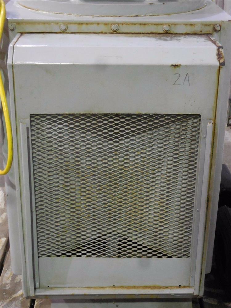 Image 400 HP WESTINGHOUSE AC Induction Motor 1575874