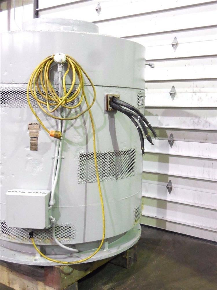 Image 1000 HP TAW Electric Motor 1575880
