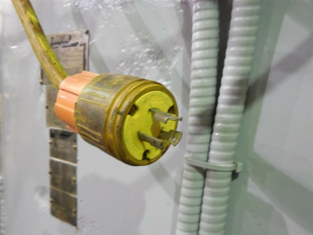 Image 1000 HP TAW Electric Motor 1575883