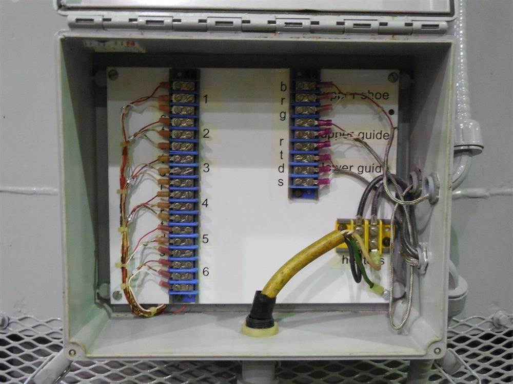 Image 1000 HP TAW Electric Motor 1575884