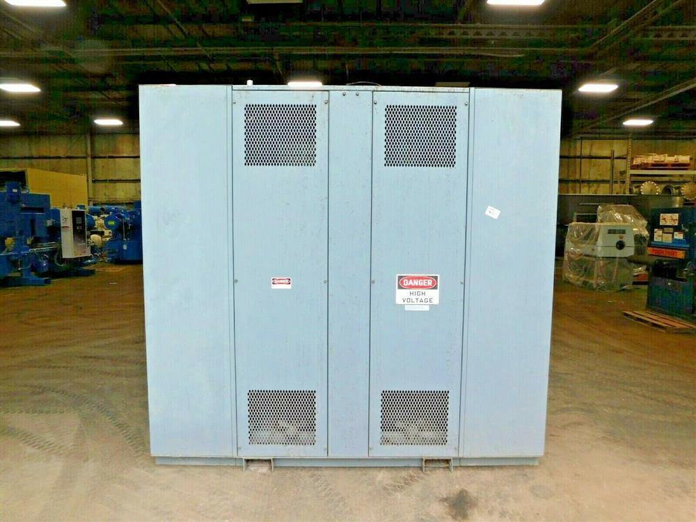 Image 750kVA SQUARE D Dry Type Transformer 1575895