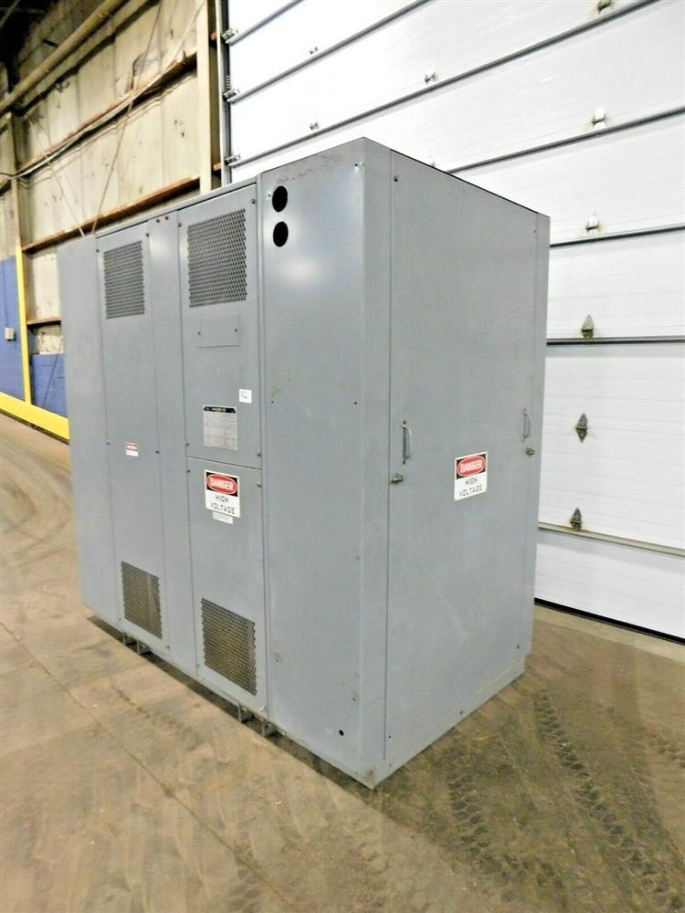 Image 750kVA SQUARE D Dry Type Transformer 1575898