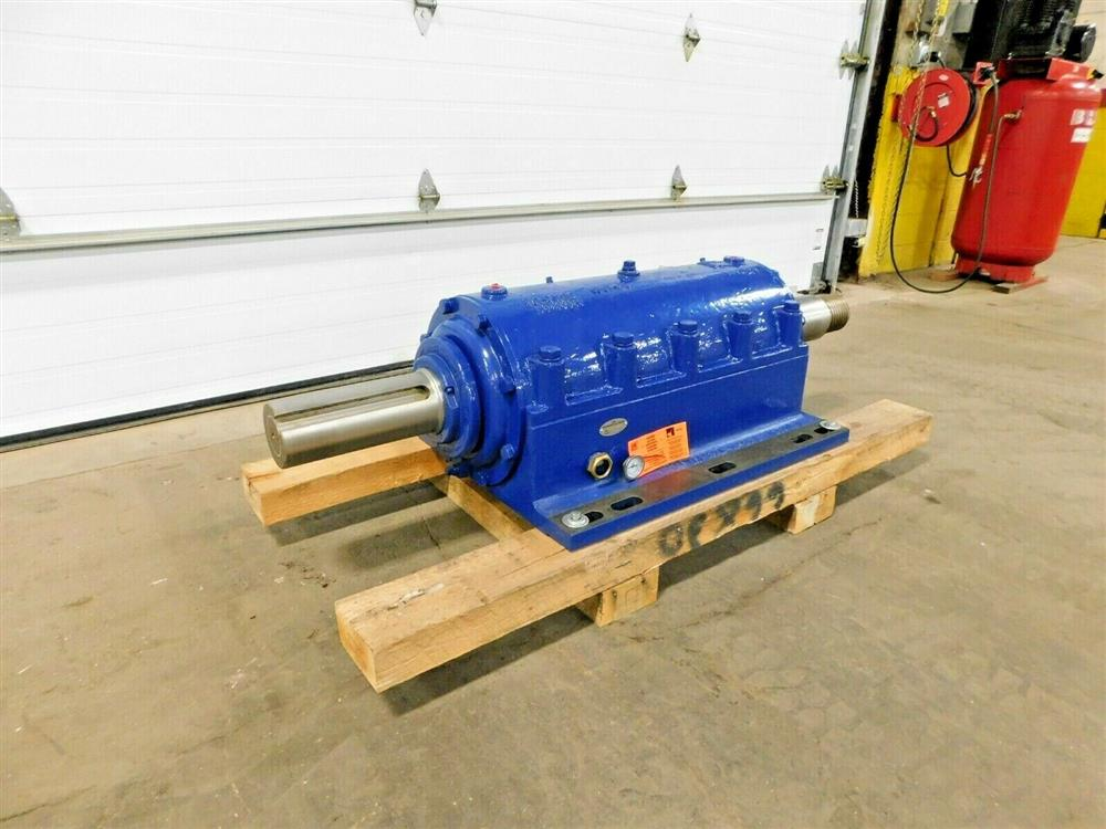 Image GIW KSB 864D Pump Shaft / Bearing Assembly 1575911