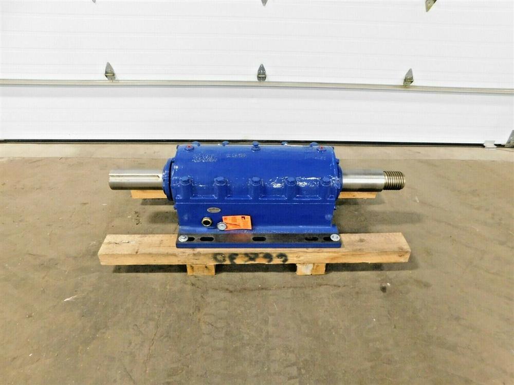 Image GIW KSB 864D Pump Shaft / Bearing Assembly 1575921