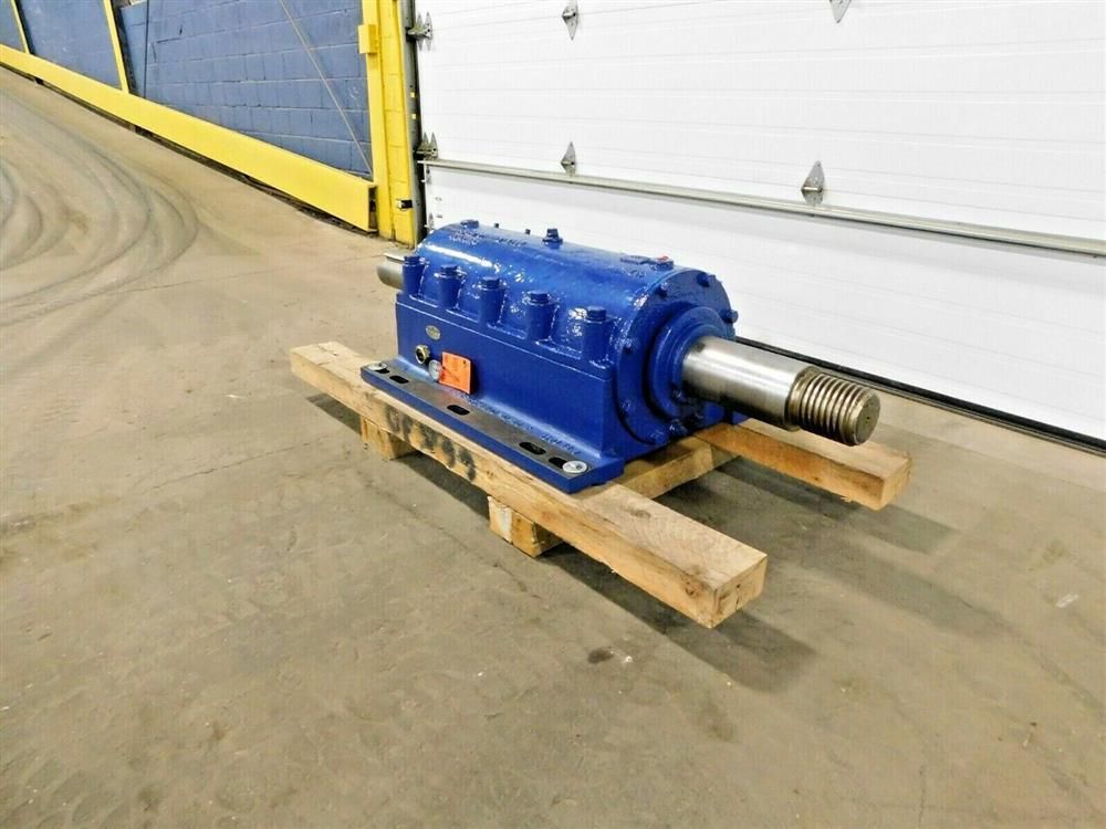 Image GIW KSB 864D Pump Shaft / Bearing Assembly 1575912