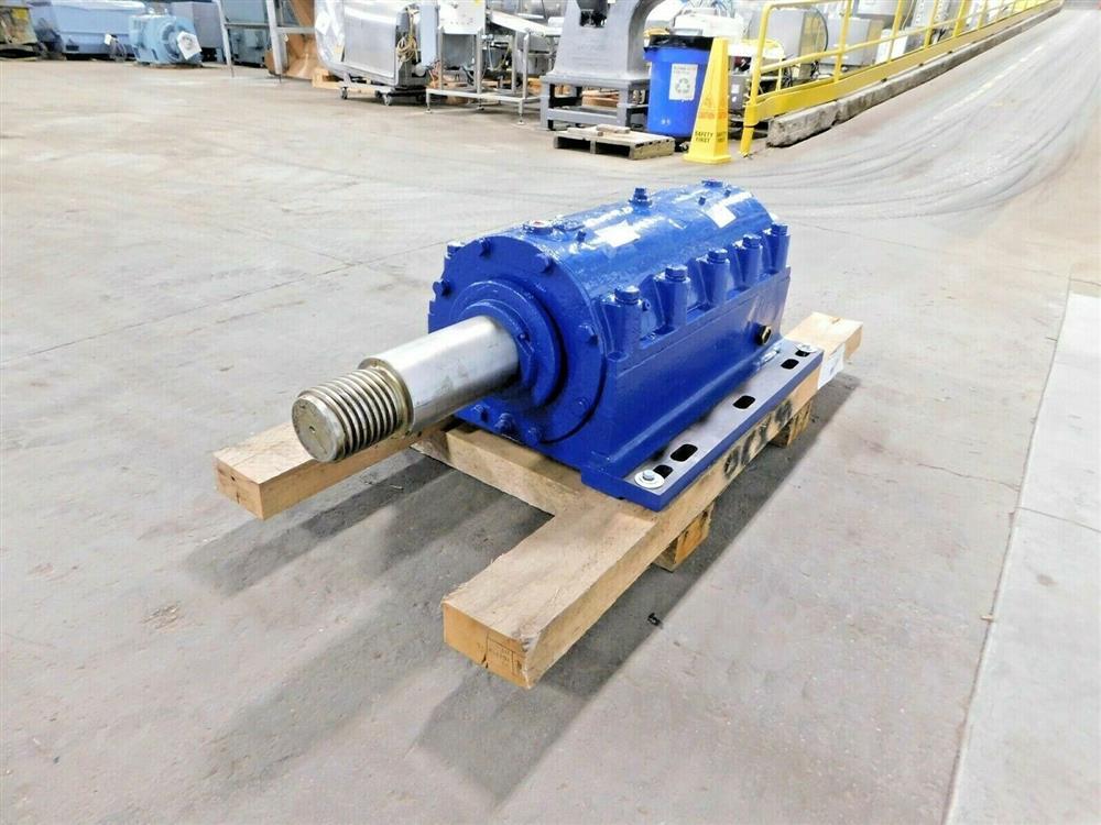 Image GIW KSB 864D Pump Shaft / Bearing Assembly 1575913