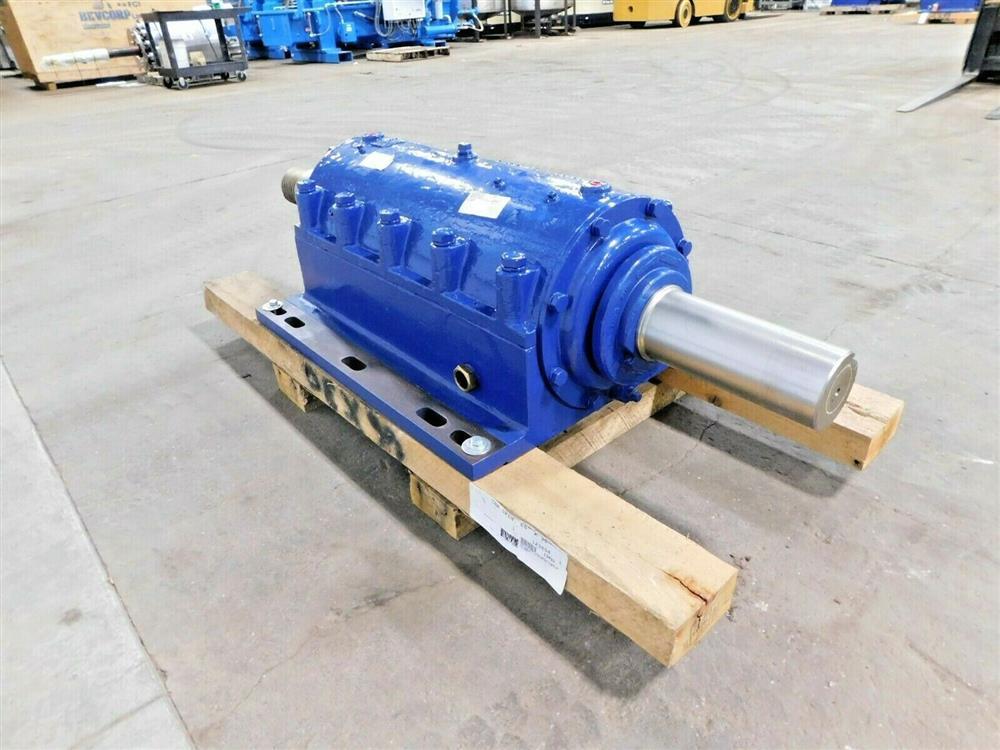 Image GIW KSB 864D Pump Shaft / Bearing Assembly 1575914