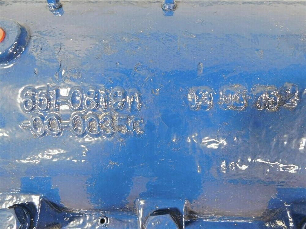 Image GIW KSB 864D Pump Shaft / Bearing Assembly 1575915