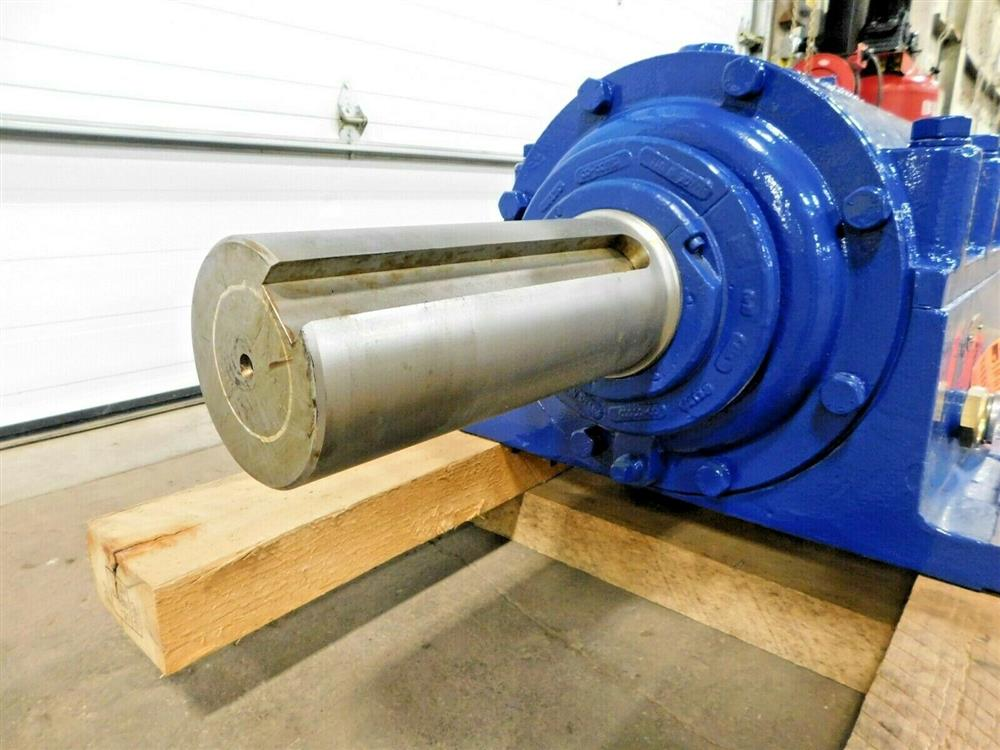 Image GIW KSB 864D Pump Shaft / Bearing Assembly 1575918