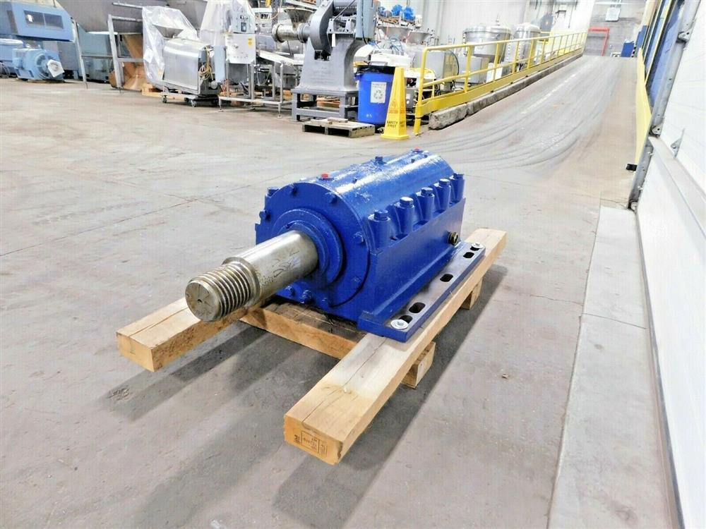 Image GIW KSB 864D Pump Shaft / Bearing Assembly 1575923