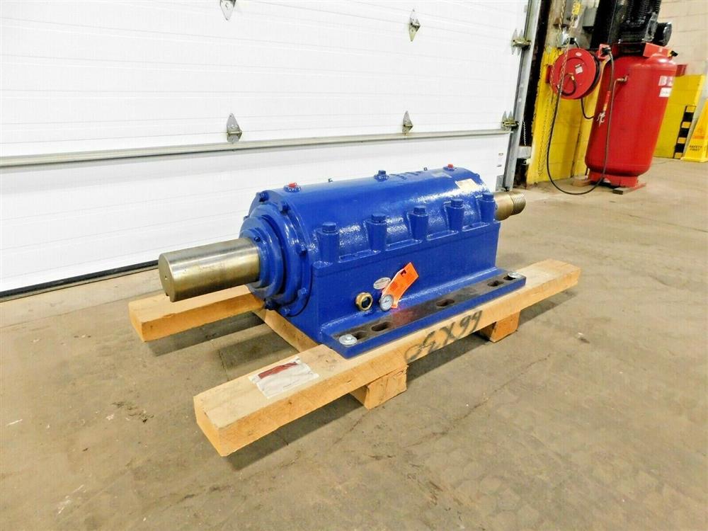 Image GIW KSB 864D Pump Shaft / Bearing Assembly 1575932