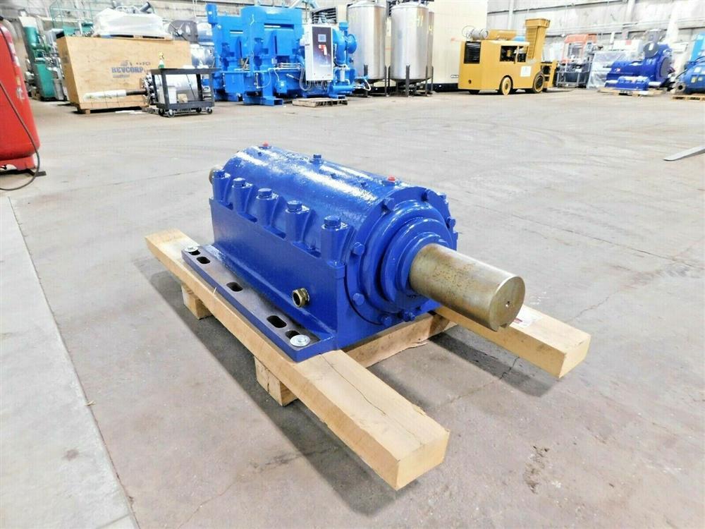 Image GIW KSB 864D Pump Shaft / Bearing Assembly 1575924