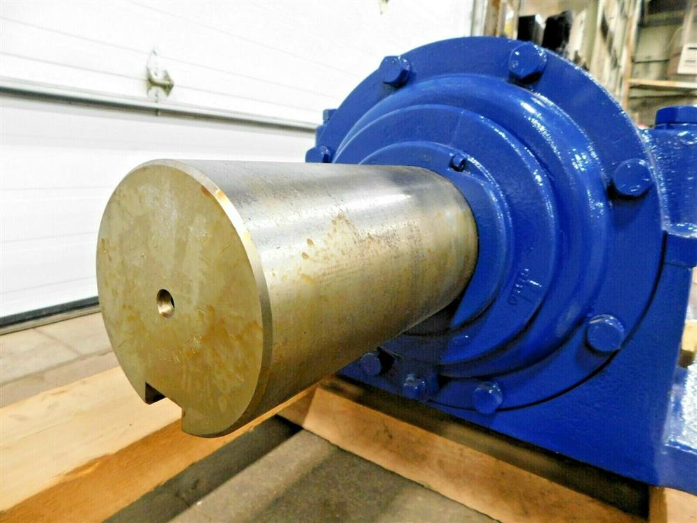 Image GIW KSB 864D Pump Shaft / Bearing Assembly 1575925