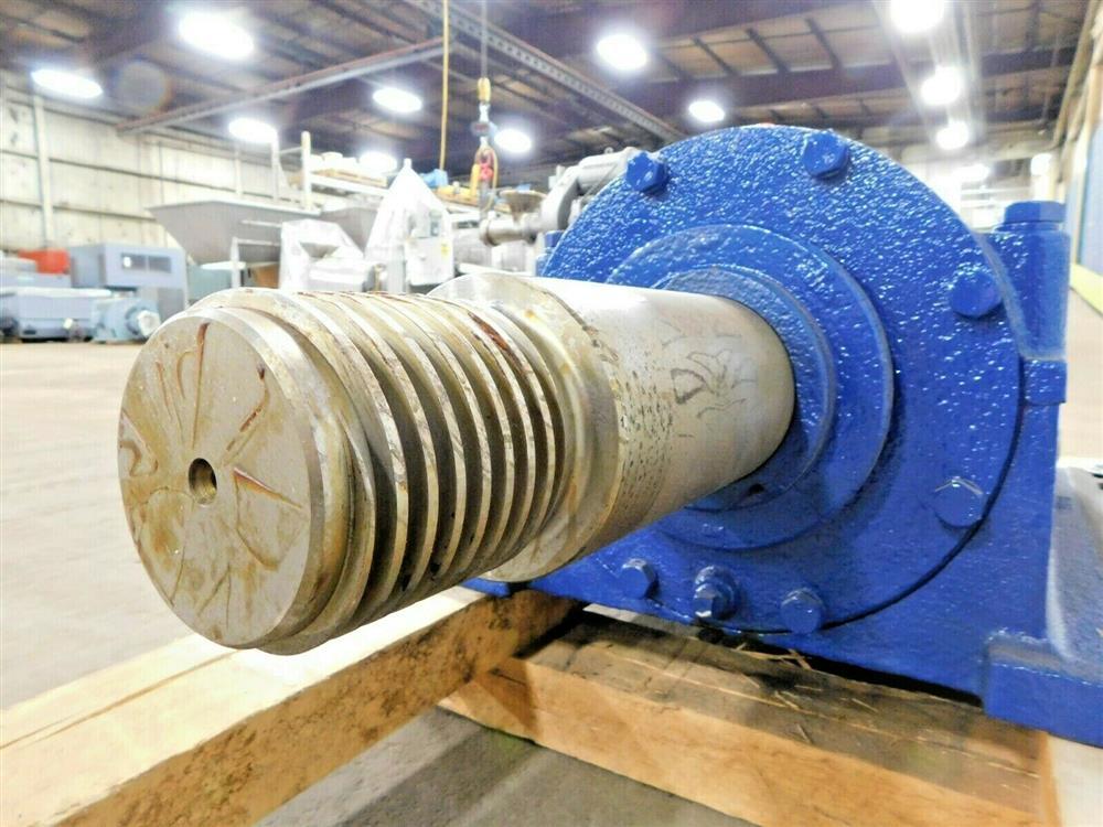 Image GIW KSB 864D Pump Shaft / Bearing Assembly 1575927