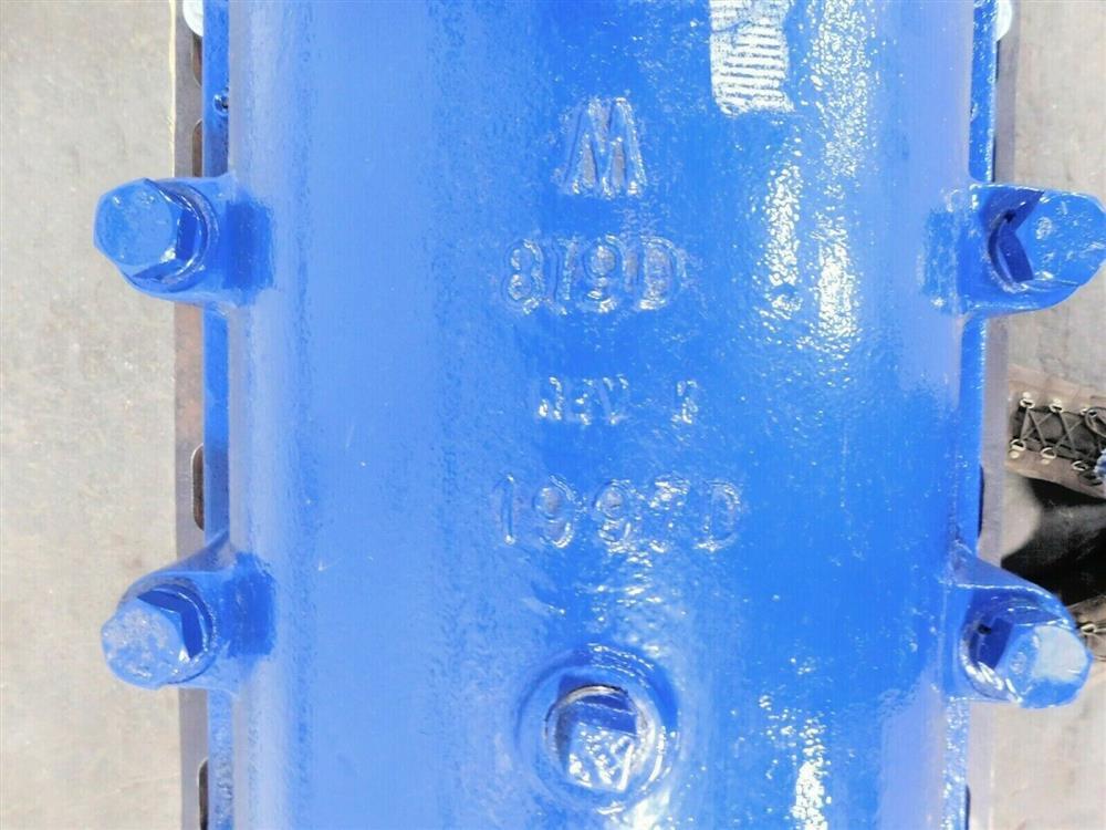 Image GIW KSB 864D Pump Shaft / Bearing Assembly 1575928