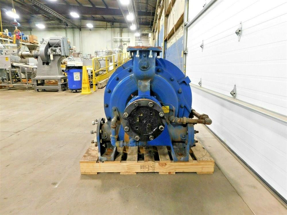 Image NASH CL2005 Liquid Ring Vacuum Pump 1575934