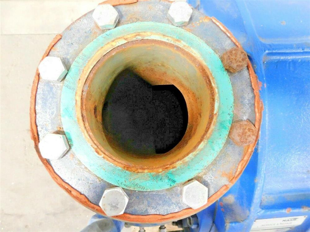Image NASH CL2005 Liquid Ring Vacuum Pump 1575939