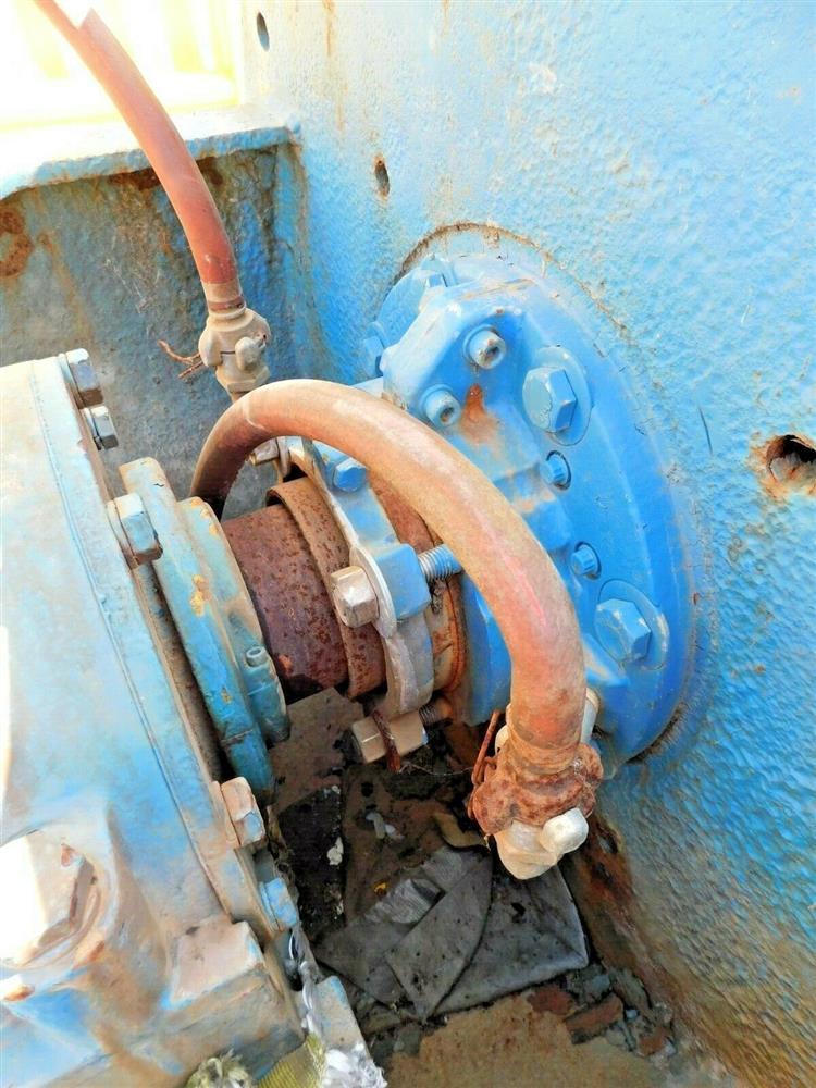 Image GIW LSA 12x14-36 Severe Slurry Dredge Pump 1575961