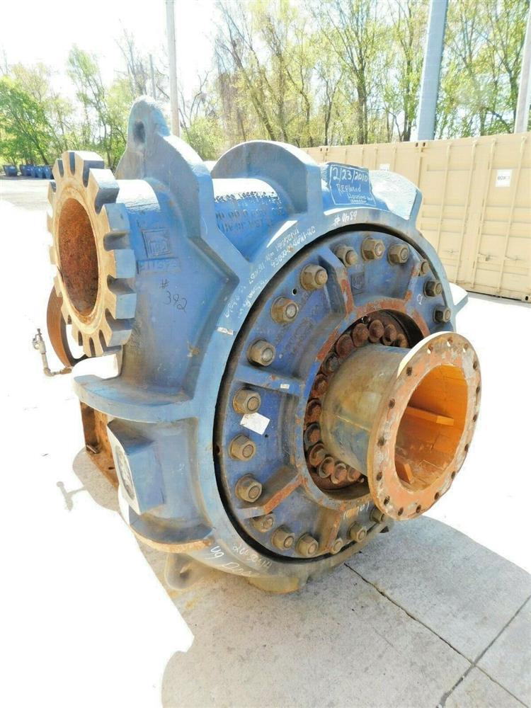Image GIW 12x14 LSA 36 Severe Slurry Dredge Pump 1575966