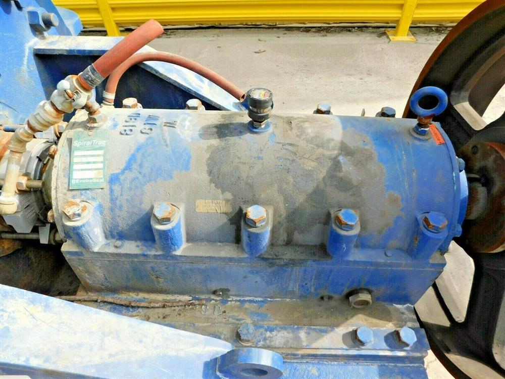 Image GIW 12x14 LSA 36 Severe Slurry Dredge Pump 1575985