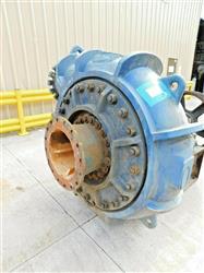 Image GIW 12x14 LSA 36 Severe Slurry Dredge Pump 1575990