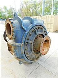 Image GIW 12x14 LSA 36 Severe Slurry Dredge Pump 1575991