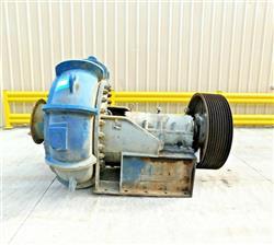 Image GIW 12x14 LSA 36 Severe Slurry Dredge Pump 1575999