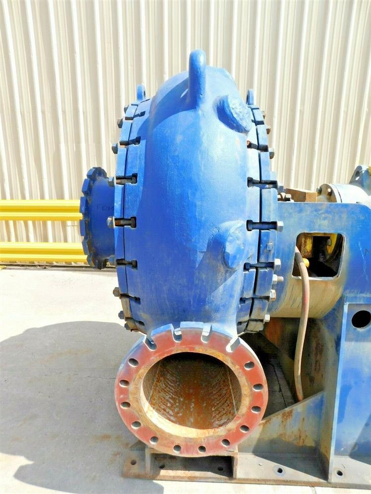 Image THOMAS SIMPLICITY P40ND Dredge Pump 1576002