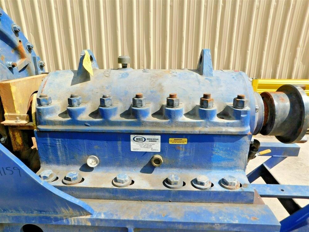 Image THOMAS SIMPLICITY P40ND Dredge Pump 1576006