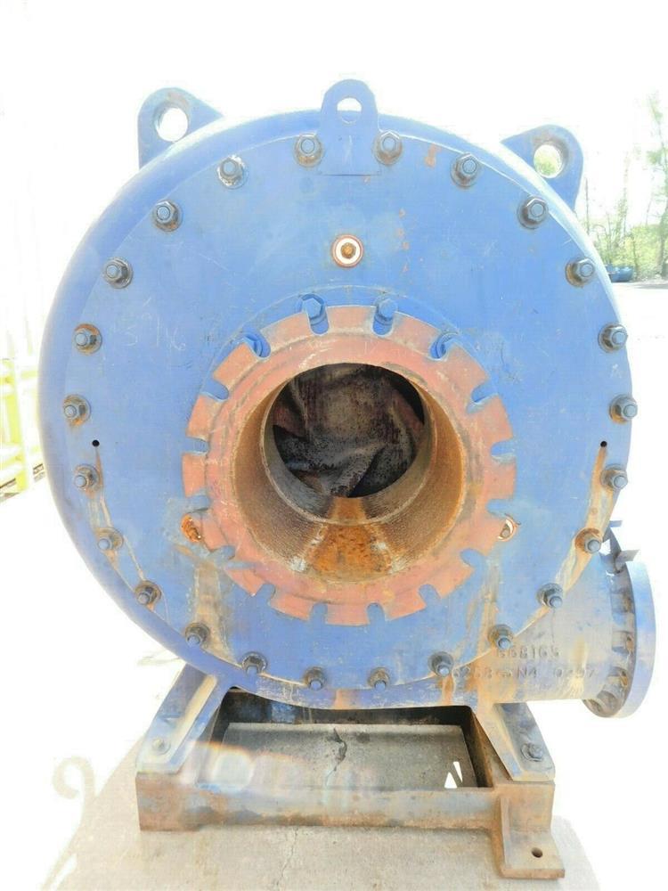 Image THOMAS SIMPLICITY P40ND Dredge Pump 1576008