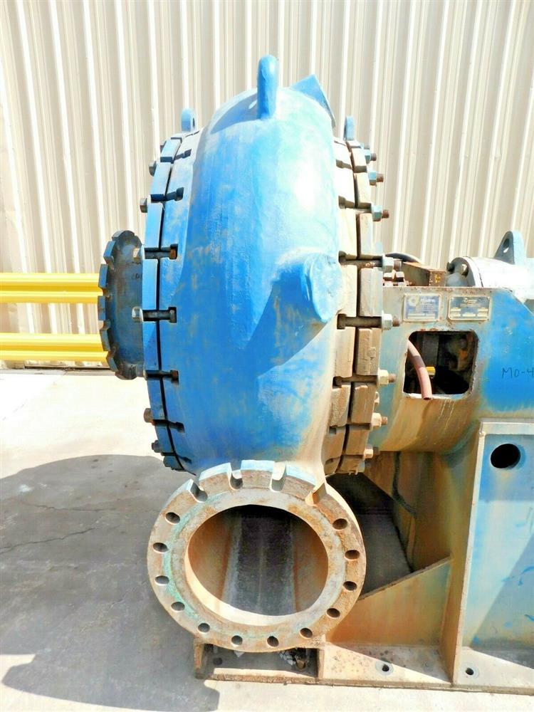 Image THOMAS SIMPLICITY P40ND Direct Drive Dredge Pump 1576013