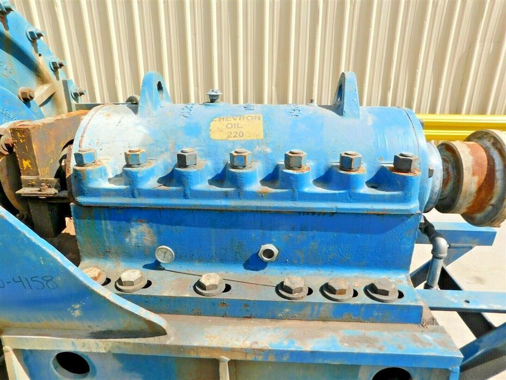 Image THOMAS SIMPLICITY P40ND Direct Drive Dredge Pump 1576017