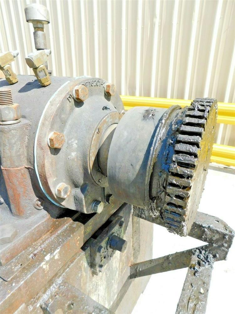 Image THOMAS SIMPLICITY P40ND Direct Drive Dredge Pump 1576028