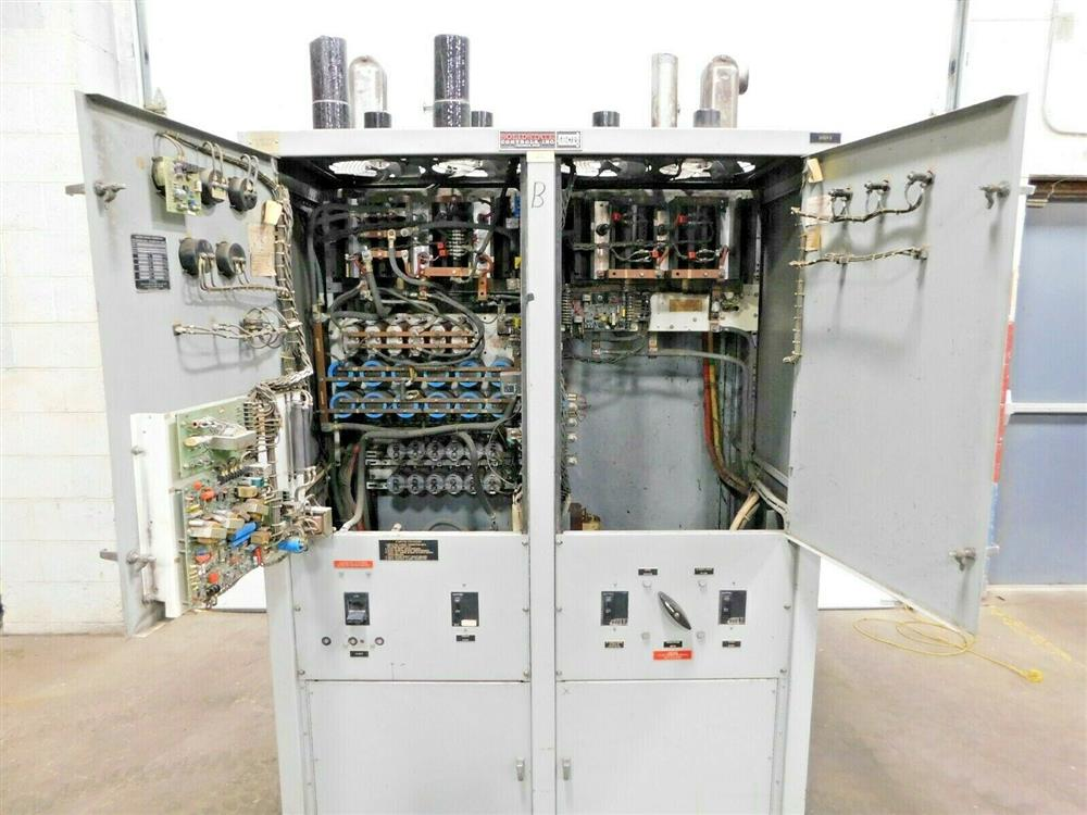 Image 20kVA SLI Power Inverter 1576052