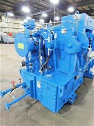 Image 600 HP FS ELLIOTT POLARIS P500-600 Compressor 1576062