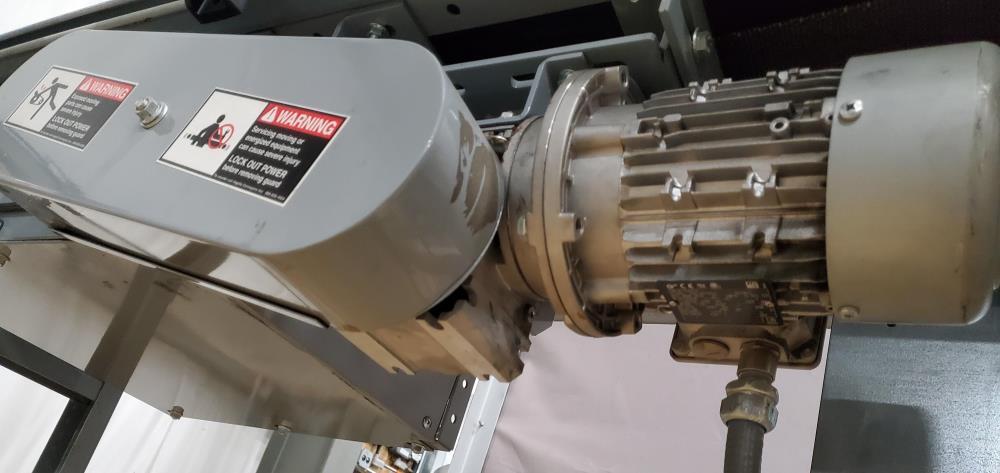 Image 12in X 78in Belt Conveyor - Carbon Steel 1586901