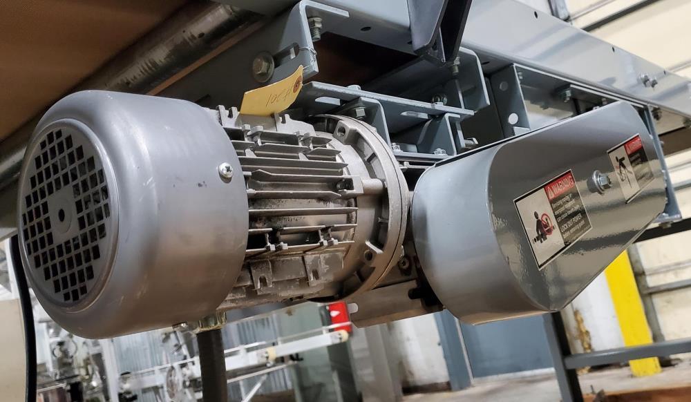 Image 24in X 248in Belt Conveyor - Carbon Steel 1586904