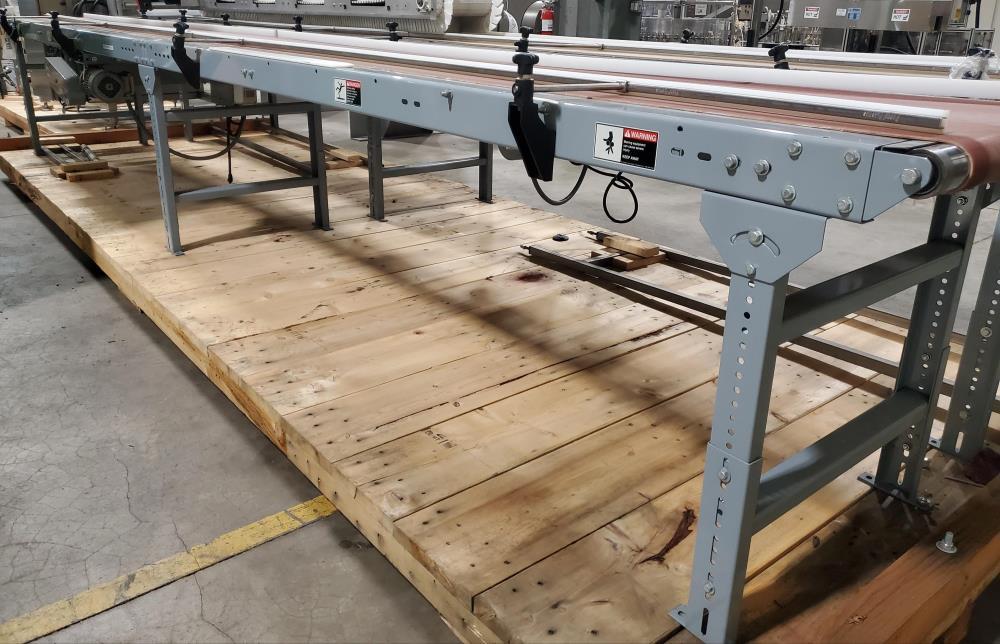 Image 24in X 248in Conveyor - Carbon Steel 1586906