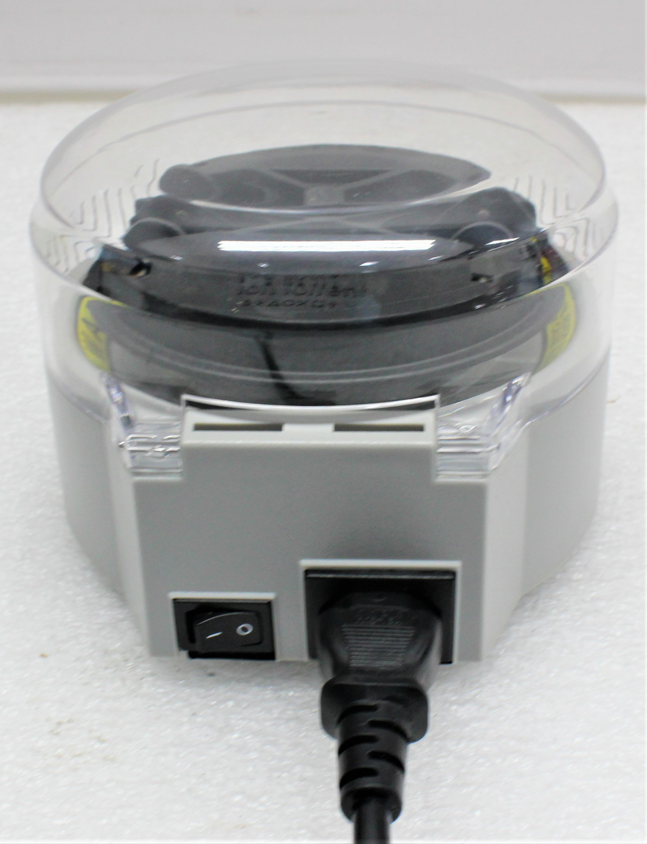 Image ION TORRENT 4479672 Ion Chip Minifuge 1586955