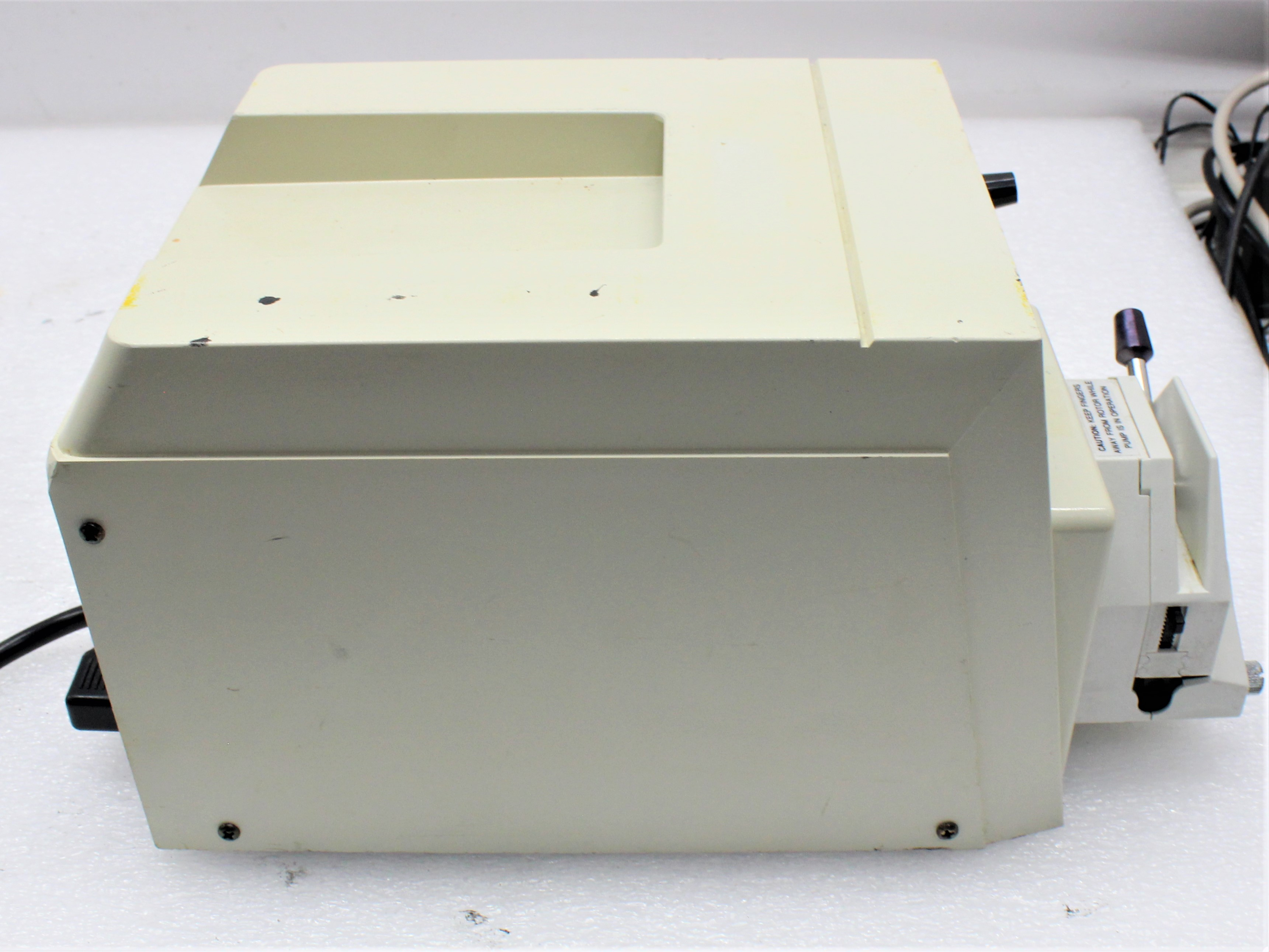 Image COLE PARMER 7521-40 Masterflex Peristaltic Pump 1586991