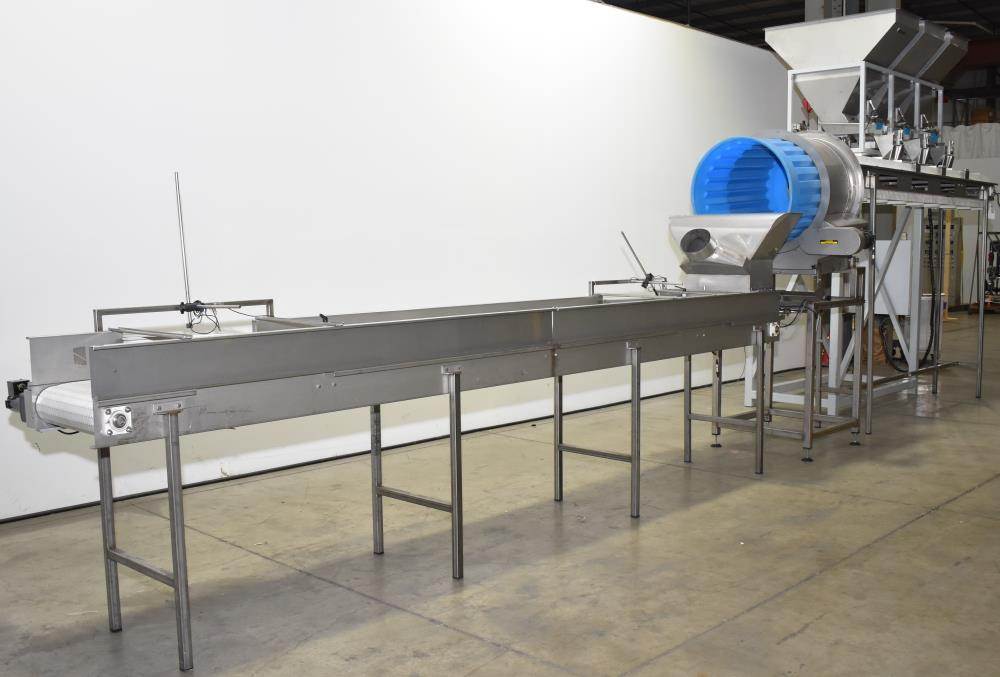 Image ACTIONPAC B300/MC Linear Weigh Filler - Stainless Steel 1587013