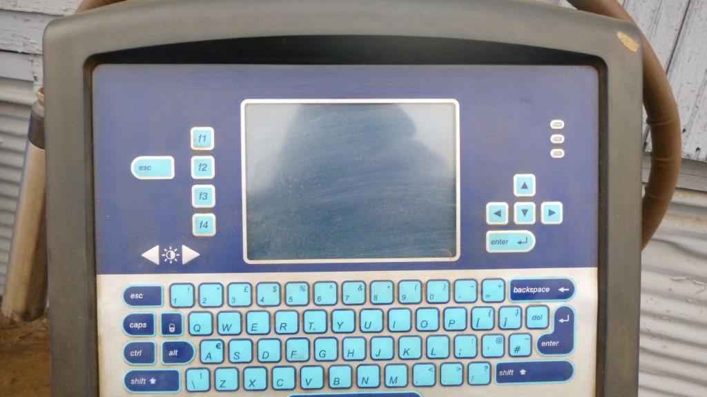 Image VIDEOJET 1520 Inkjet Coder Printer 1587027