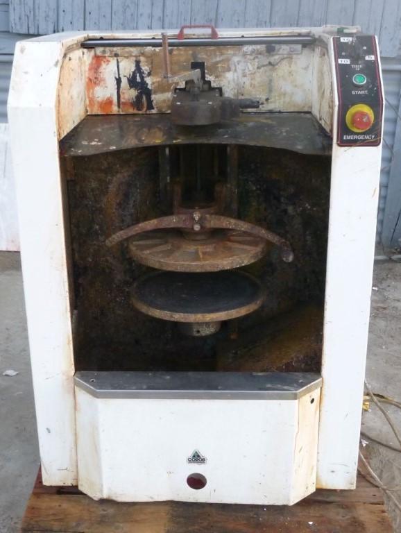 Image 5 Gallon COROB GCM II Gyroscopic Paint Shaker Mixer 1587043