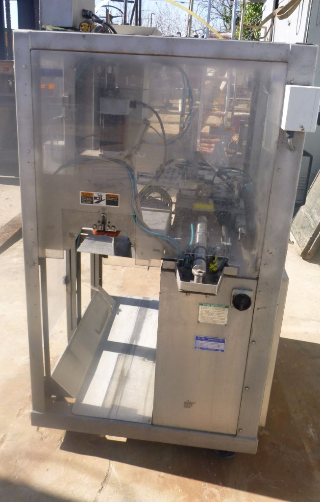 Image SIG DOBOY BaggerBoss Washdown Packaging System 1587063
