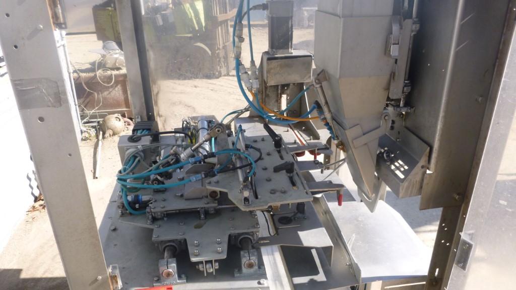 Image SIG DOBOY BaggerBoss Washdown Packaging System 1587065