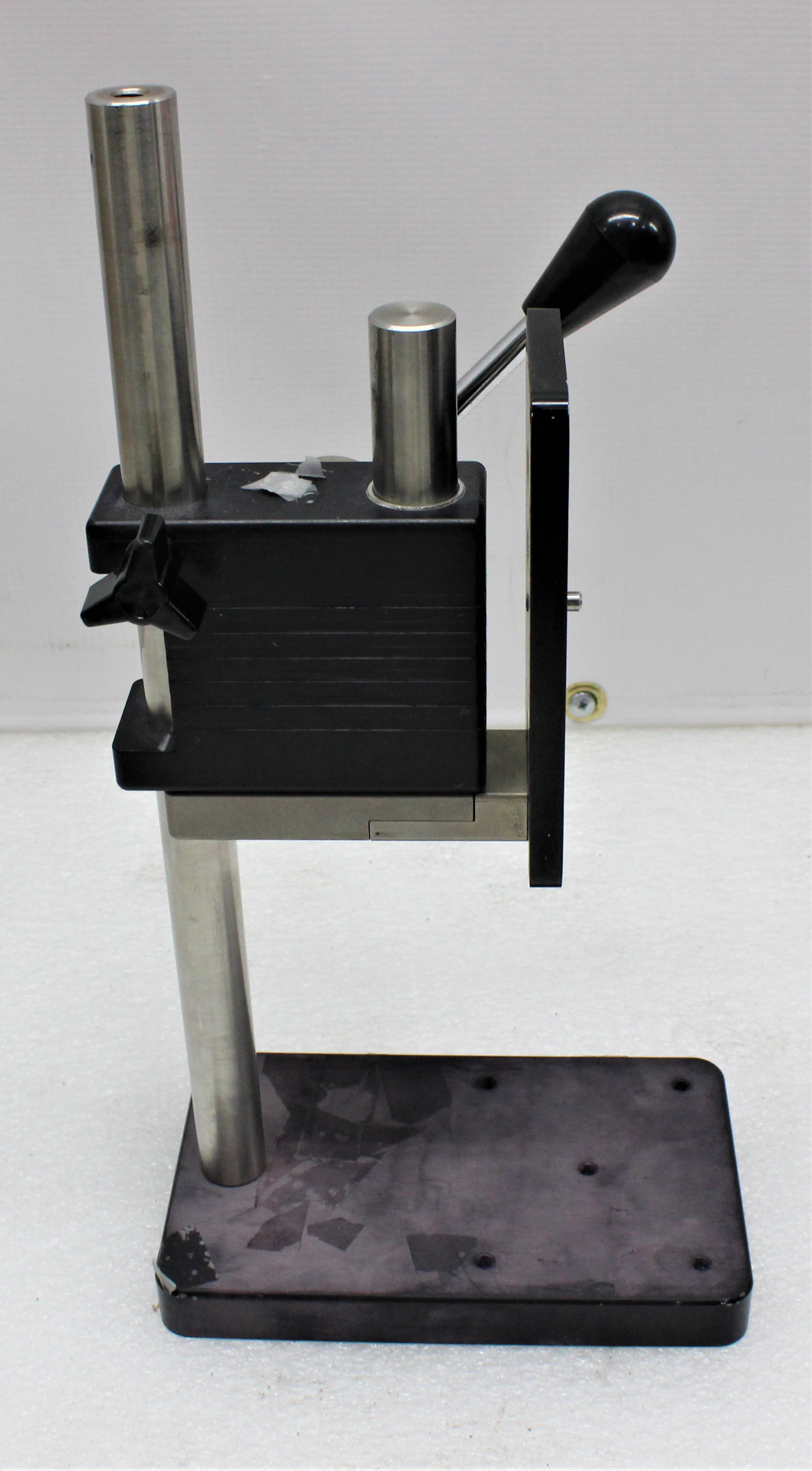Image MARK-10 ES05 Lever Operated Test Stand - 30 Lb. 1587077