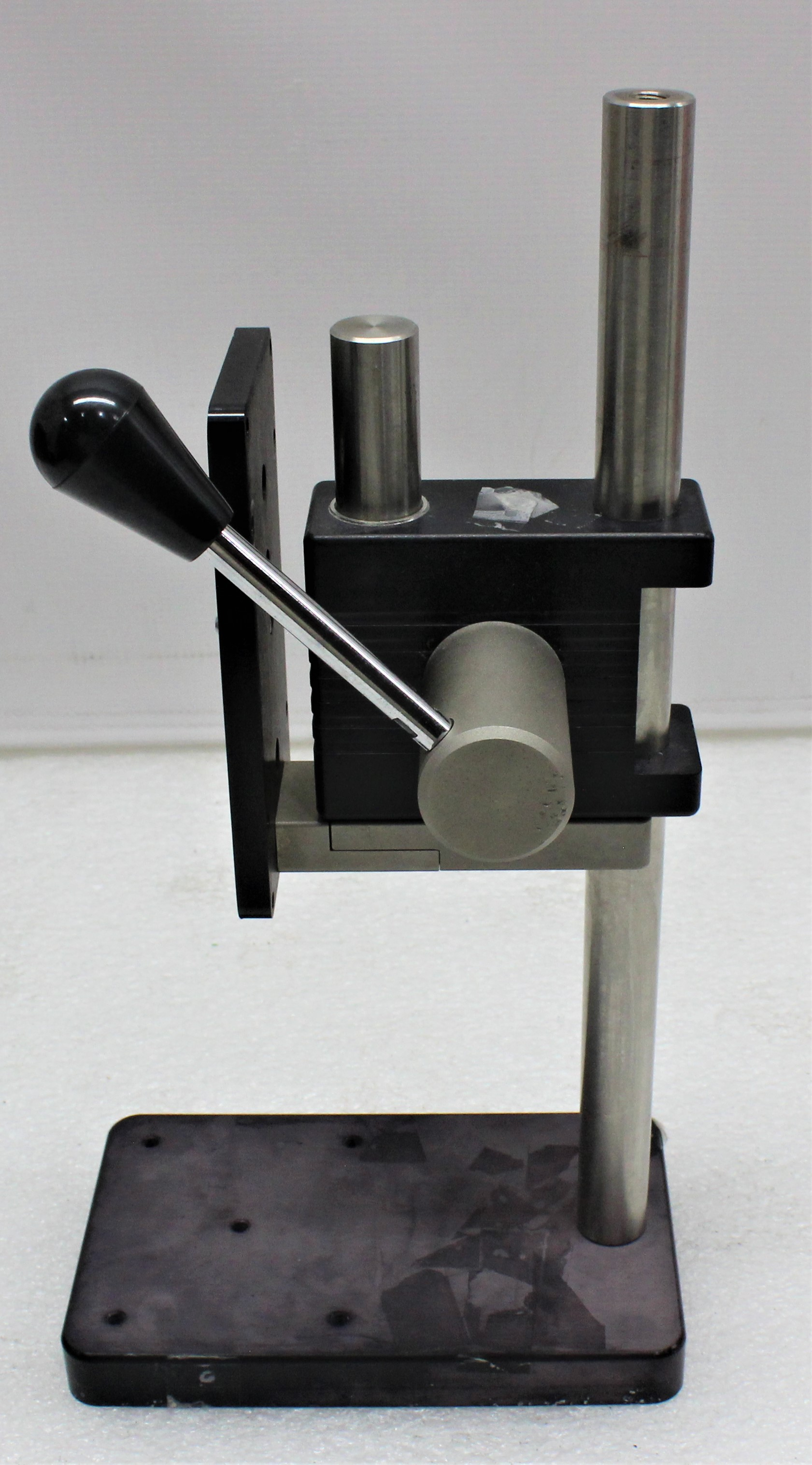 Image MARK-10 ES05 Lever Operated Test Stand - 30 Lb. 1587079