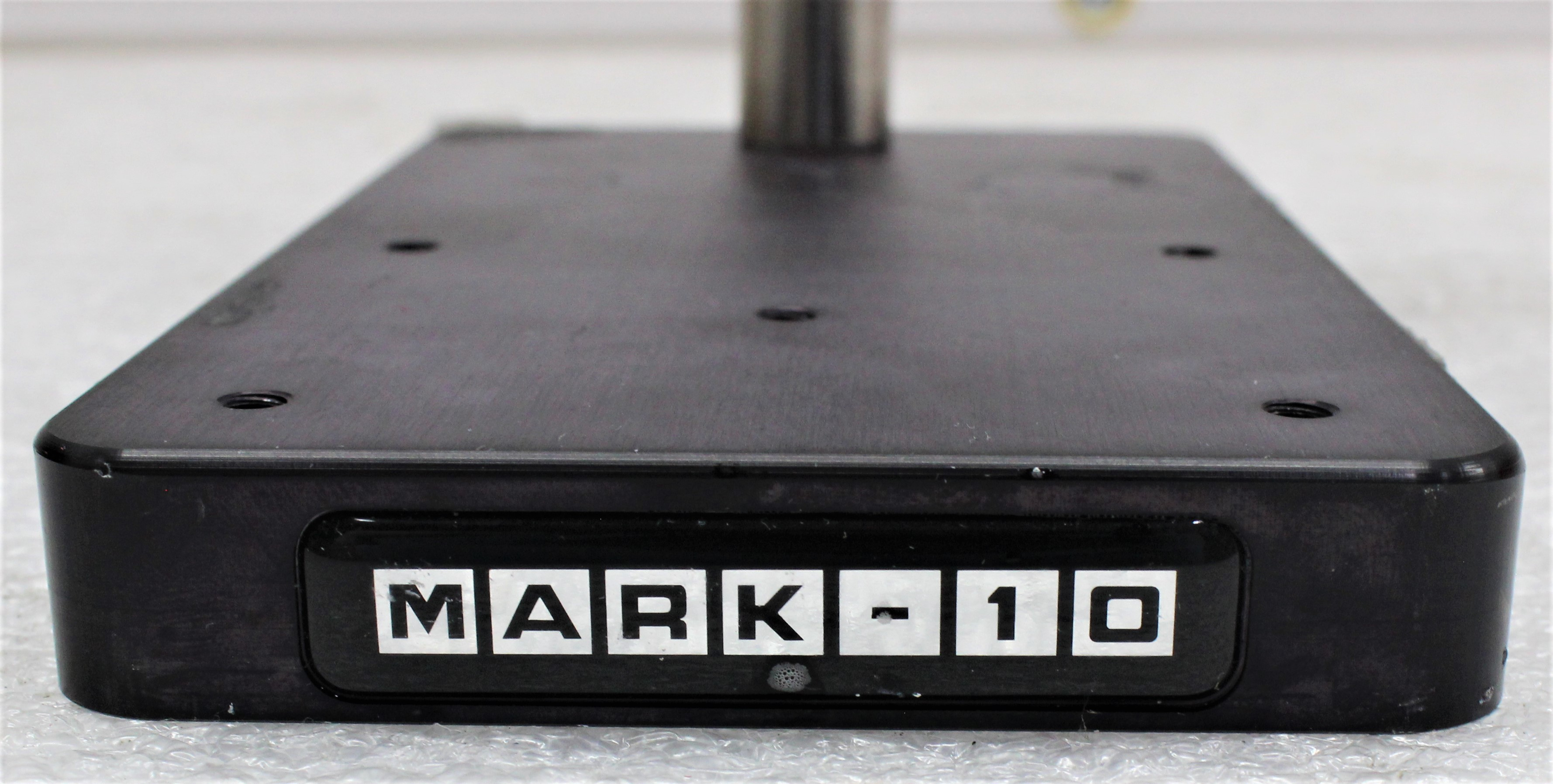 Image MARK-10 ES05 Lever Operated Test Stand - 30 Lb. 1587080