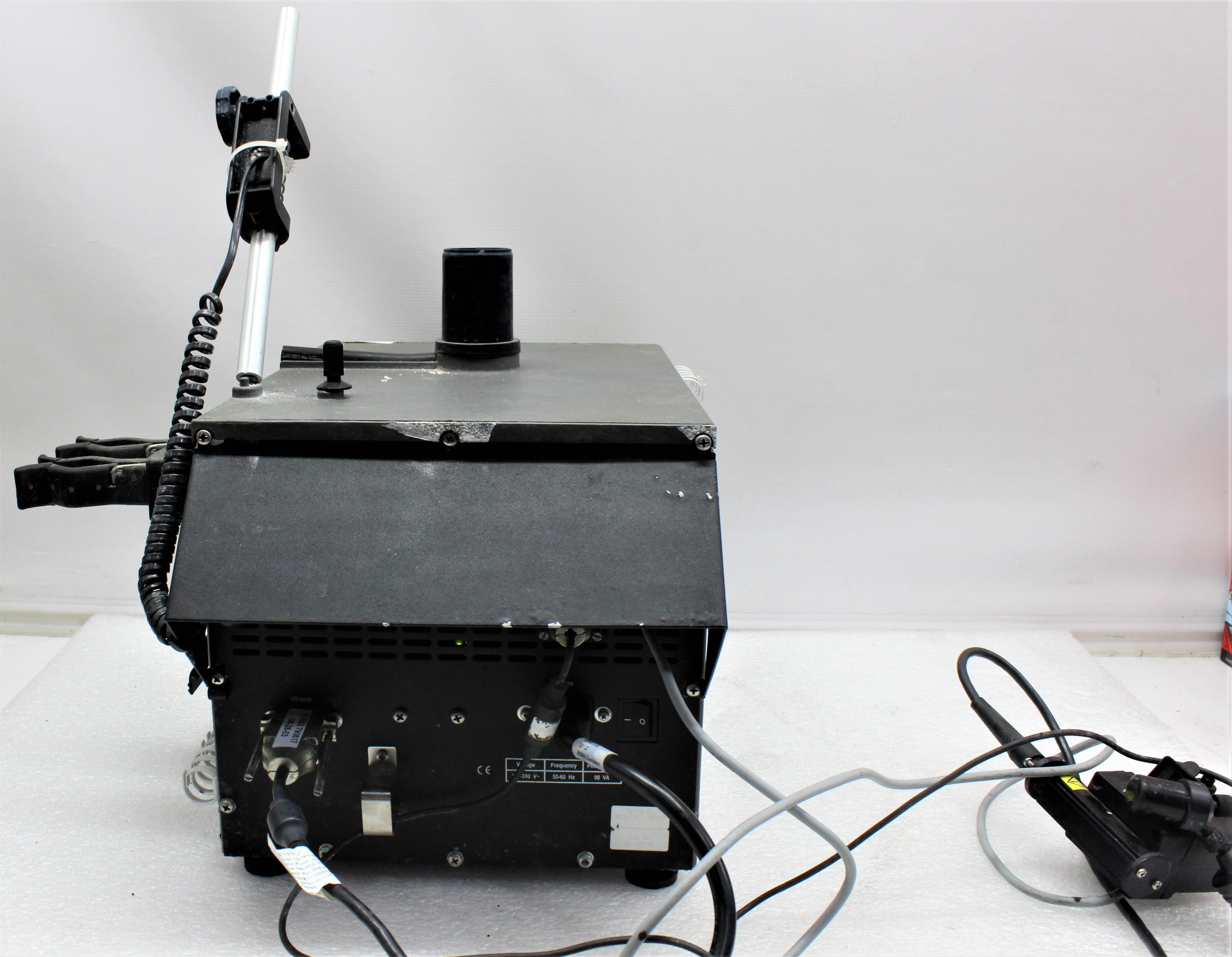 Image GE AKTA Prime Liquid Chromatography System 1587126